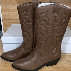 Women's Soda Reno Boots